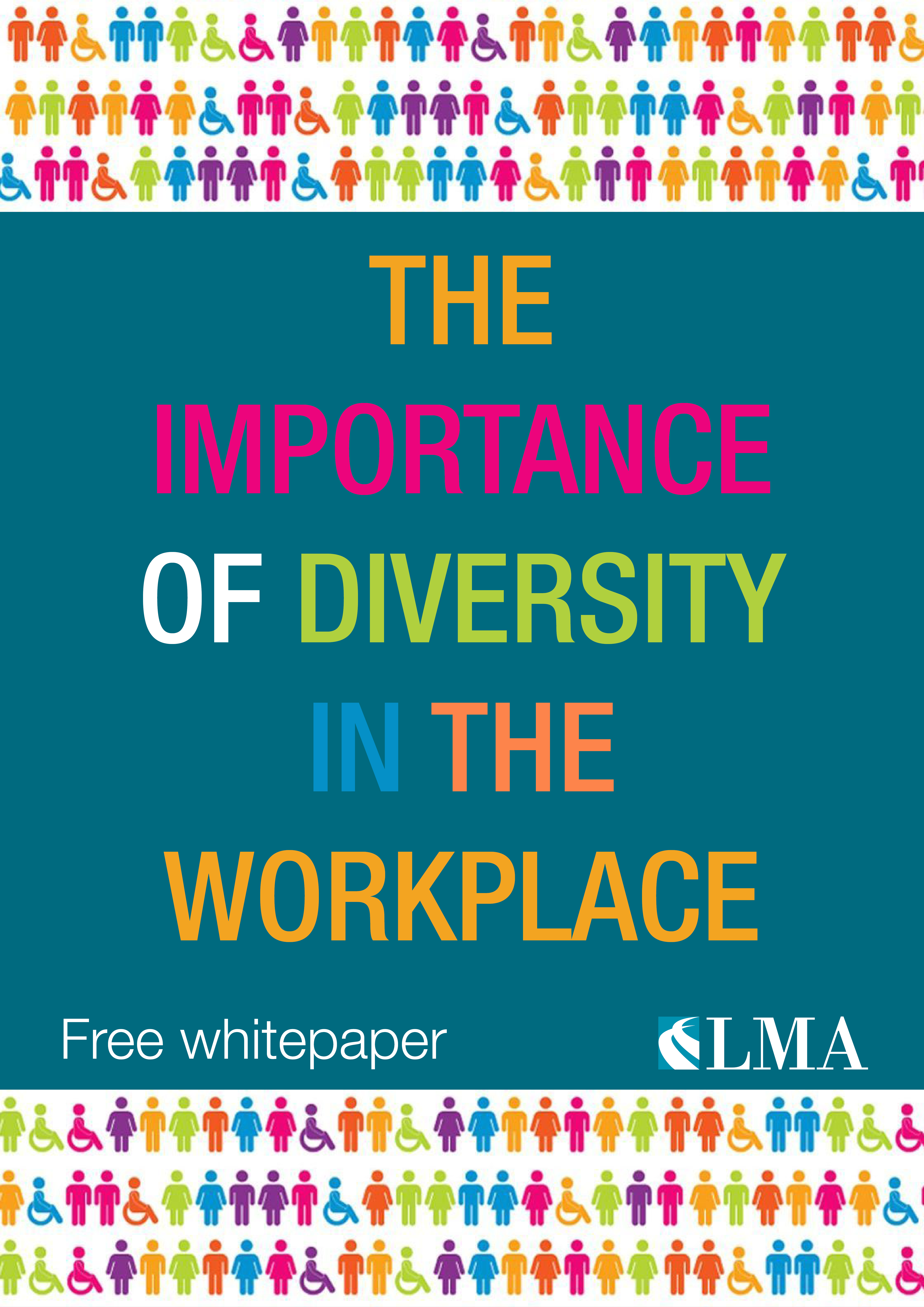 diversity in the workplace a literature From having a diverse workforce and that it is therefore in their interest to  recognise  in the literature (prasad, pringle & konrad 2006: 7), we have chosen  to use.